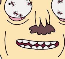Ants In My Eyes Johnson II Sticker