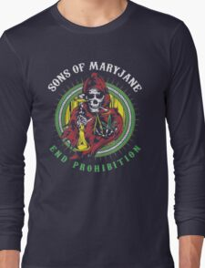 Limited-Edition Sons of MaryJane Music Top Selling T-Shirt