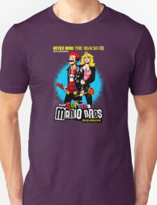 Never Mind the Blocks Music Funny Top Selling T-Shirt