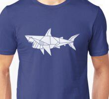 Origami Shark Unisex T-Shirt
