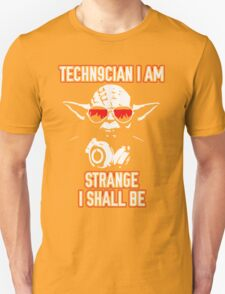 Techn9cian I Am Music Best Selling T-Shirt