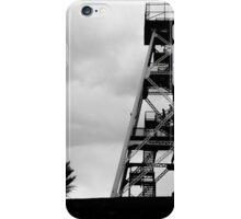 Poppet Head iPhone Case/Skin
