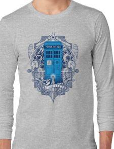 T4RD1S V2 Long Sleeve T-Shirt