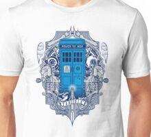 T4RD1S V2 Unisex T-Shirt