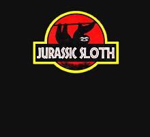 Jurassic Sloth! Unisex T-Shirt