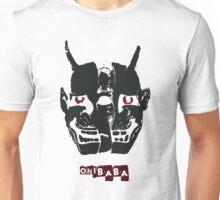 Onibaba Unisex T-Shirt