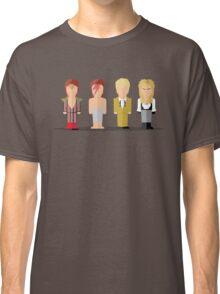 Best of David Bowie Classic T-Shirt