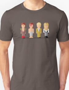 Best of David Bowie T-Shirt