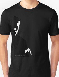 The White Ribbon Unisex T-Shirt
