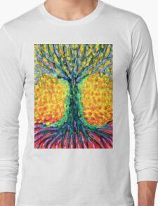 Joyful Tree Long Sleeve T-Shirt