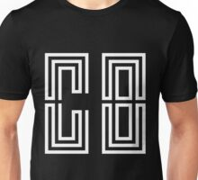 Chip-8 Logo Unisex T-Shirt