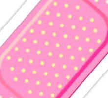 Cute Band aid Sticker
