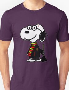 snoopy harry potter T-Shirt