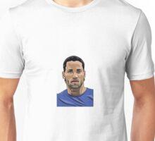 didier drogba Unisex T-Shirt