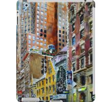 Among Giants iPad Case/Skin