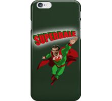 SuperBale iPhone Case/Skin