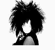 Siouxsie - vacant expression Unisex T-Shirt