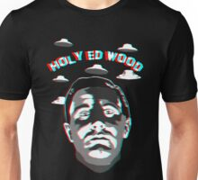 Holy Ed Wood Unisex T-Shirt