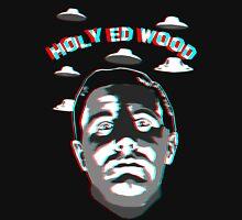 Holy Ed Wood Unisex T-Shirt