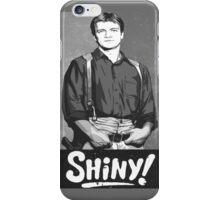 Shiny!! iPhone Case/Skin