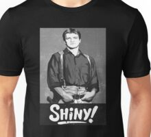 Shiny!! Unisex T-Shirt