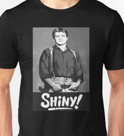 Shiny!! Unisex T-Shirt