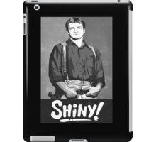 Shiny!! iPad Case/Skin