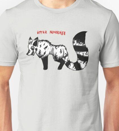 cheesy fox is best fox Unisex T-Shirt