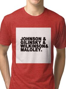 OMAHA. Tri-blend T-Shirt