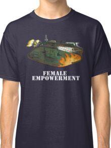 Female Empowerment Classic T-Shirt