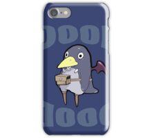 prinny dood iPhone Case/Skin
