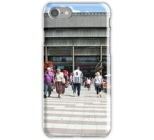 The Old Library iPhone Case/Skin