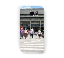 The Old Library Samsung Galaxy Case/Skin