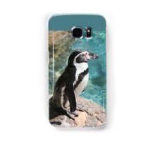 Humbolt Penguin 2663 Samsung Galaxy Case/Skin