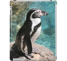 Humbolt Penguin 2663 iPad Case/Skin