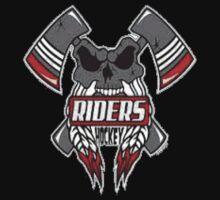 Rider by yulidiodidit