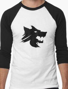 S t shirt Men's Baseball ¾ T-Shirt