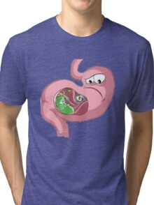 Baby's t shirt Tri-blend T-Shirt