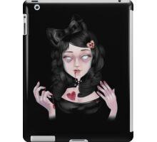 Lolly Zombie | Coffee. . .  Brains. . . or Tea? iPad Case/Skin