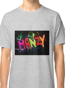 Manzy!  Classic T-Shirt