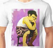 Gary Muppet Portrait Unisex T-Shirt