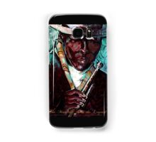The Man the Horn the Legend Samsung Galaxy Case/Skin