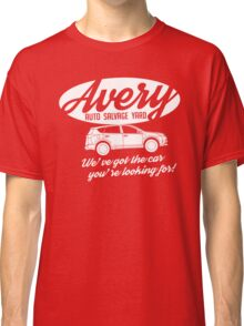 It's On The Lot! Classic T-Shirt