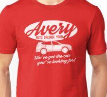 It's On The Lot! Unisex T-Shirt