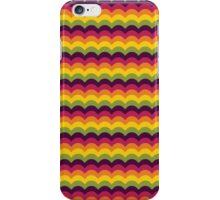Fruit Tree Wave Pattern iPhone Case/Skin
