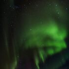 Northern Lights by Dominika Aniola