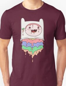 Finn Psychedelic T-Shirt