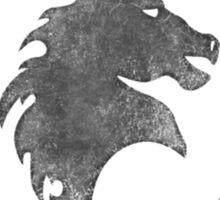 Italian Stallion Sticker