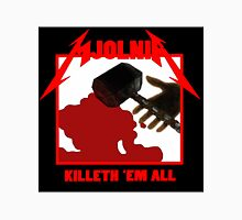 Mjolnir - Killeth 'em All Unisex T-Shirt