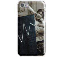 Sophistication  iPhone Case/Skin
